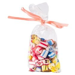 Cukierki w torebce bez cukru, 100g