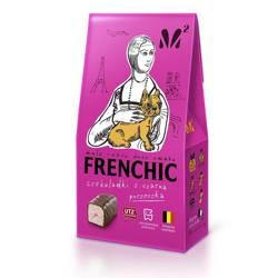 Czekoladki czarna porzeczka z jogurtem Frenchic, 100g