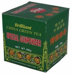 Herbata zielona Gunpowder 250 g