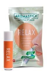 Inhalator do nosa relax ECO 0,8 ml