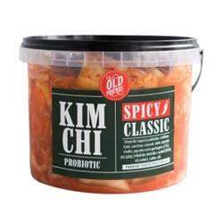 Kimchi Classic spicy 900 g
