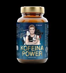 Kofeina power 90 kapsułek 28,8 g  (sport limited)