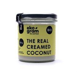 Mus kokosowy ekologiczny BIO 250 g