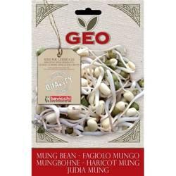 Nasiona do kiełkowania - Fasola Mung BIO 90 g