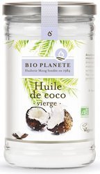 Olej kokosowy virgin BIO 950 ml e