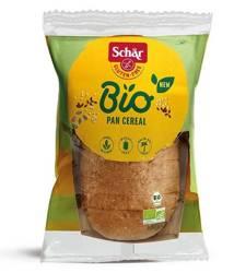 Pan Cereal- chleb pełnoziarnisty BEZGL. BIO 270 g