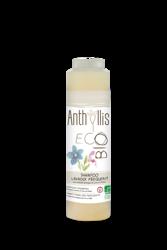 Szampon do włosów z ekstraktem z lnu i pokrzywy do codziennego stosowania ECO 250 ml