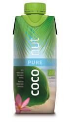 Woda kokosowa BIO 330 ml